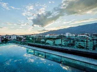 アート マイ ギャラリー ニンマン ホテル チェンマイ Art Mai Gallery Nimman Hotel Chiang Mai