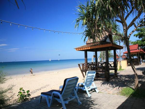 Lanta Sea House Koh Lanta