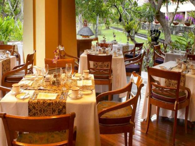Nusa Dua Beach Hotel and Spa