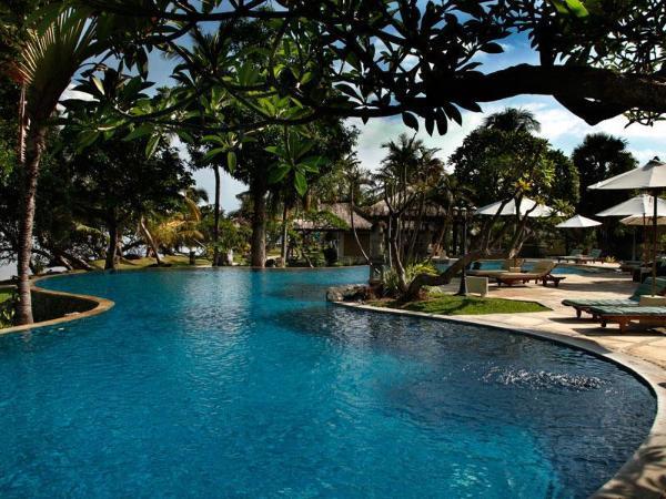 Puri Bagus Lovina Resort Bali