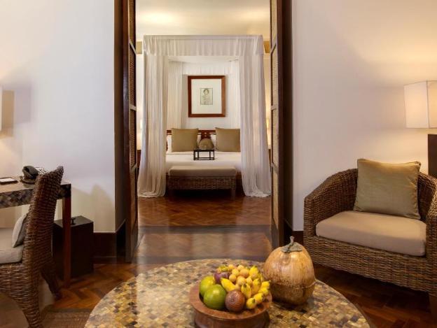 The Legian Bali Hotel