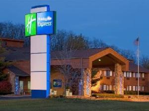 Holiday Inn Express Mishawaka -South Bend Area