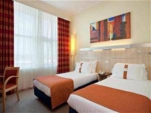 關於波羅格納費亞快捷假日酒店 (Holiday Inn Express Bologna Fiera)
