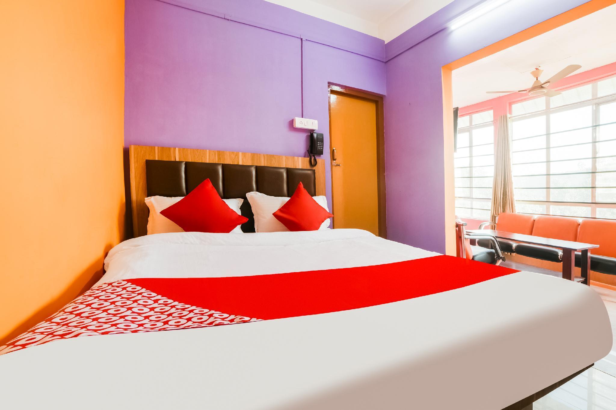 OYO 44374 Maa Kamakhya Guesthouse