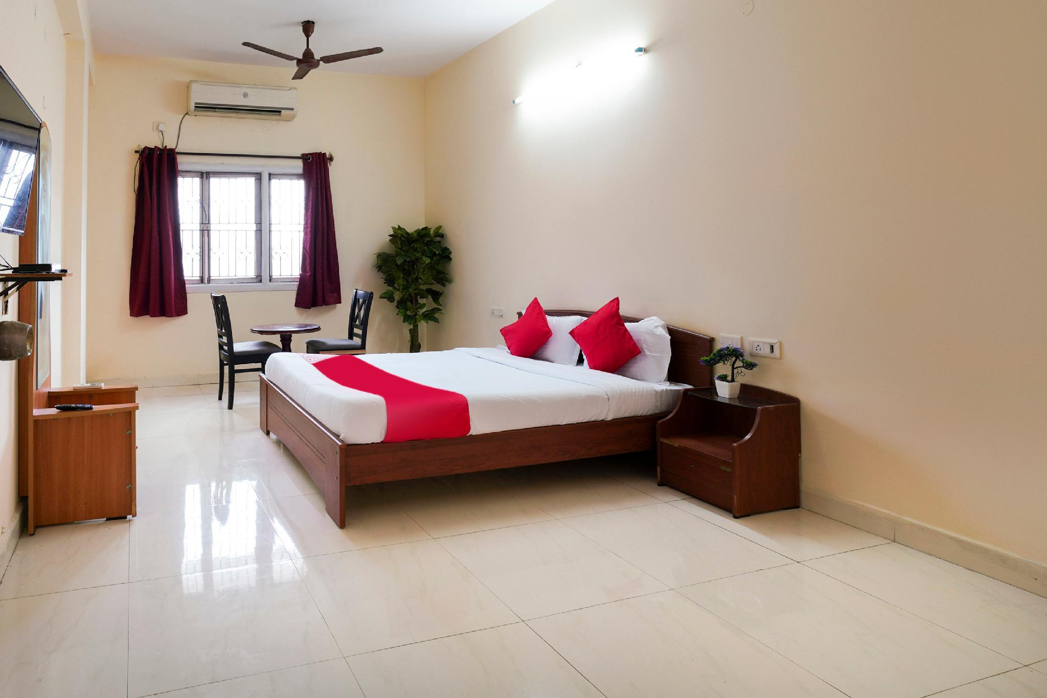 OYO 47614 New Property Banjara   Nbt Nagar