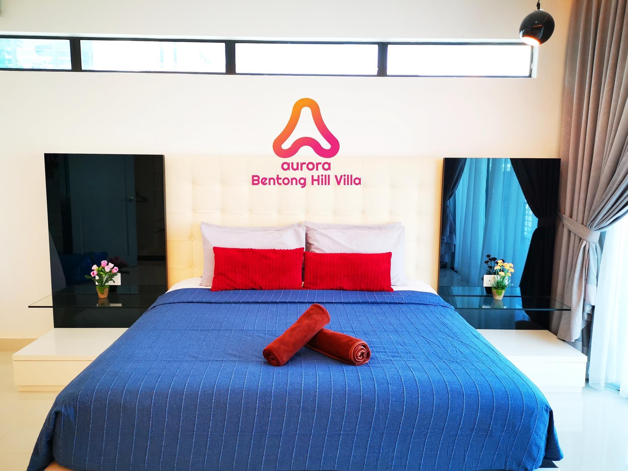 AURORA Villa @ Bentong Hilltop