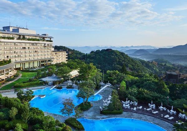 Arima Grand Hotel Kobe