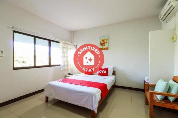 OYO 421 Dnk Baan Suan Lamphun