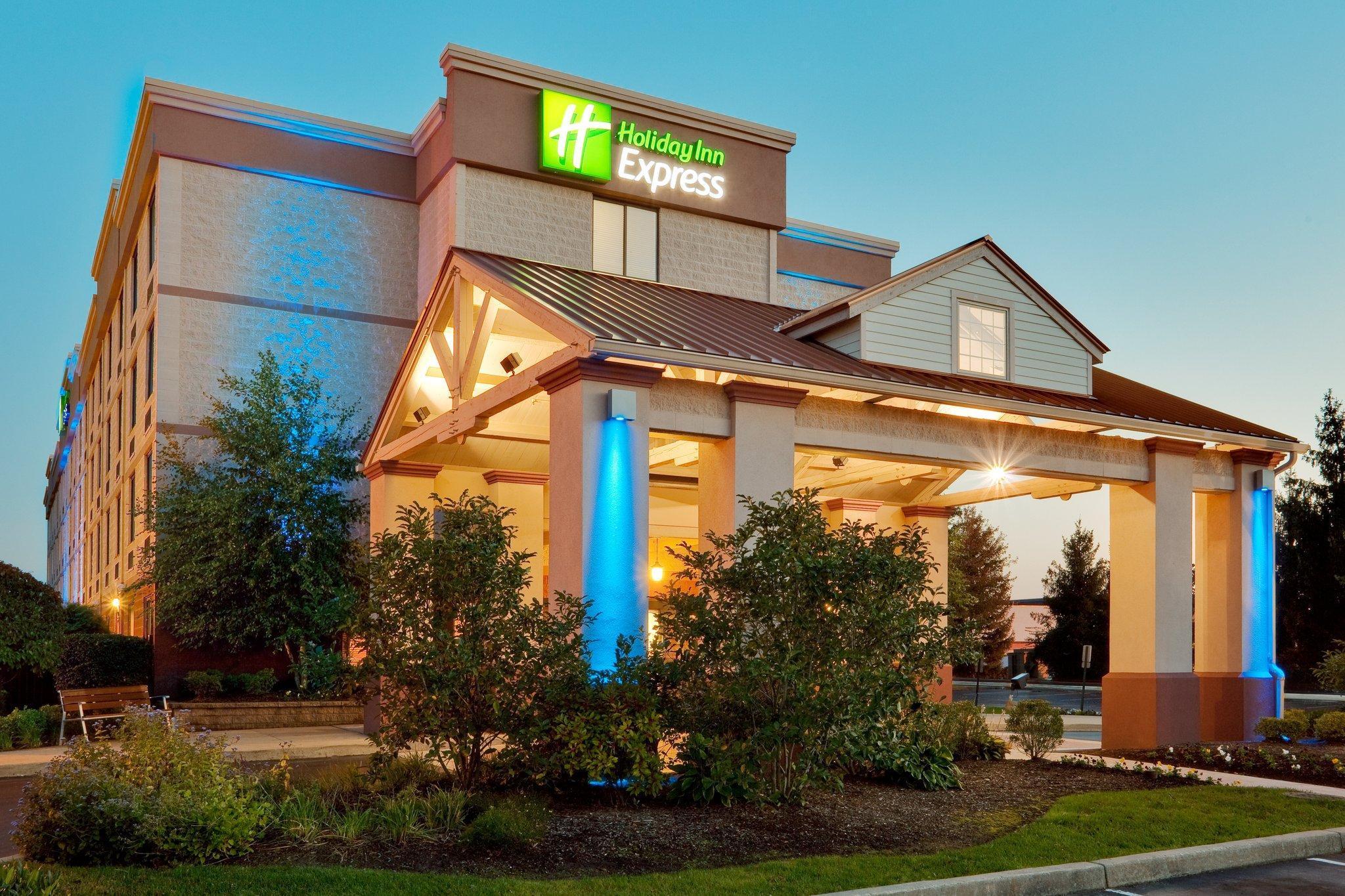 Holiday Inn Express Exton Lionville