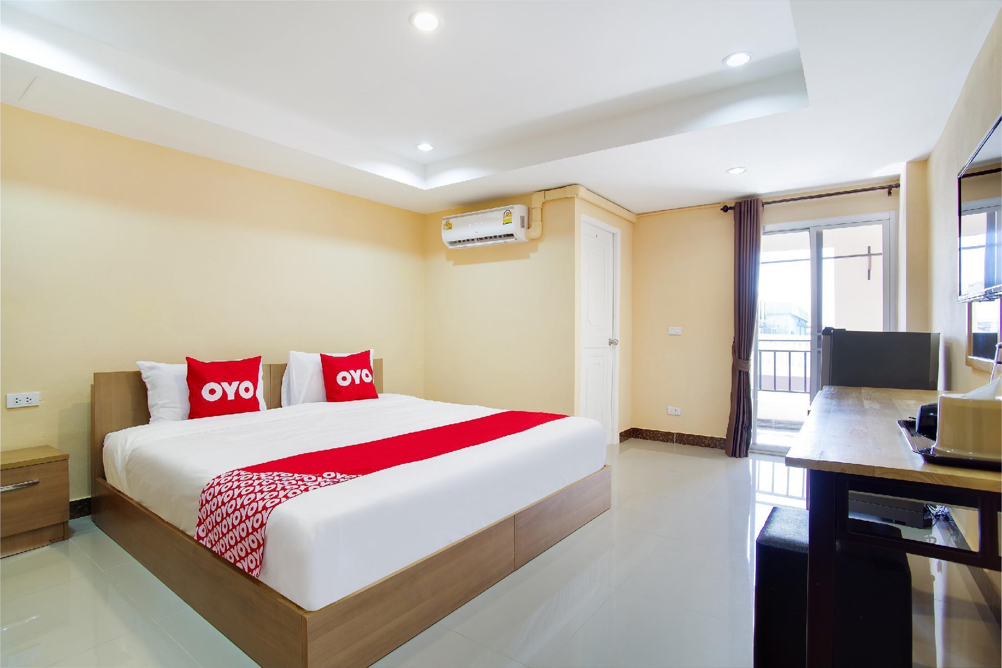 OYO 396 Wises Hotel
