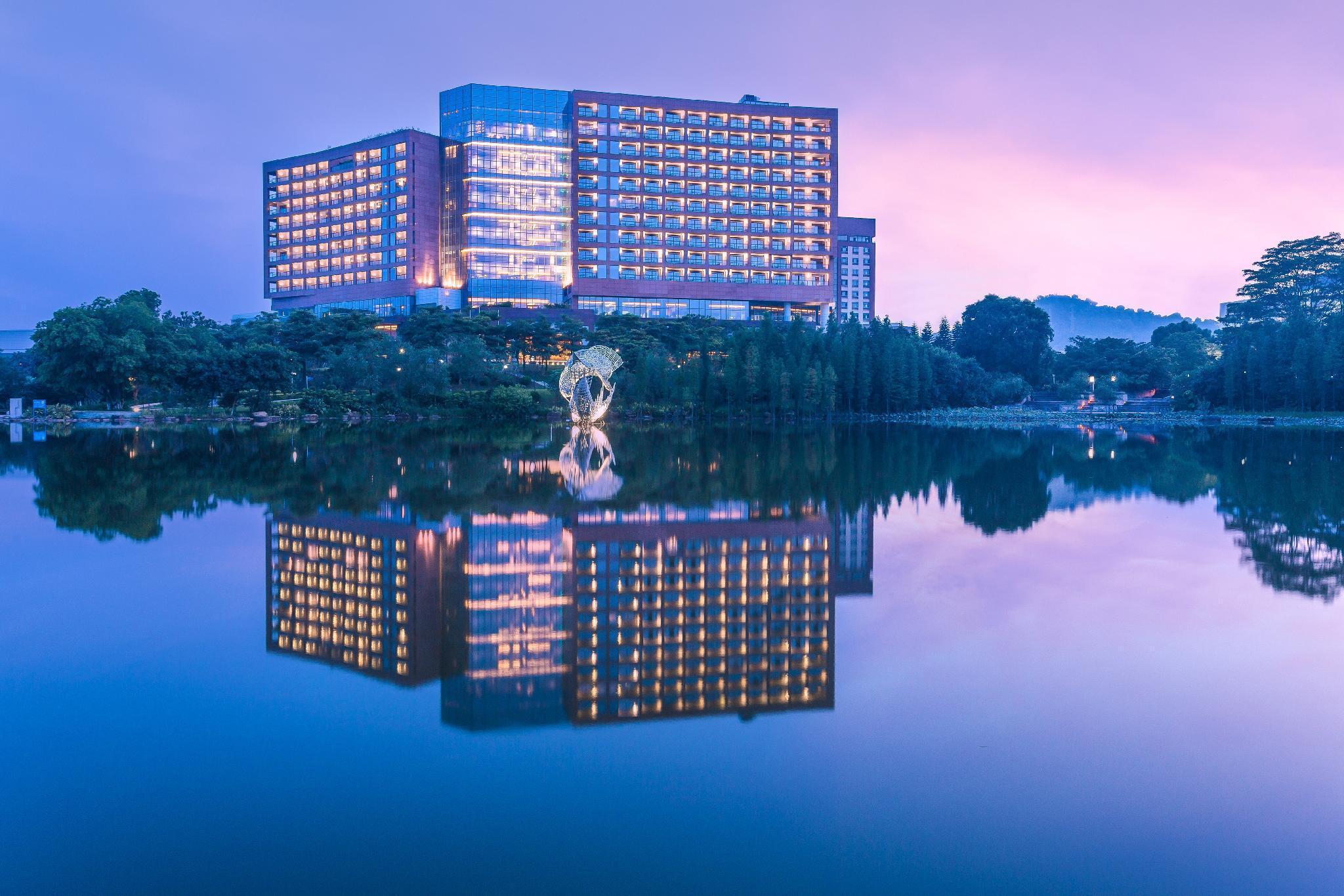 DoubleTree By Hilton Guangzhou Science City