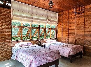 [市内中心部]ヴィラ(40m2)| 2ベッドルーム/1バスルーム Tha Ma-O Bouteak Homestay