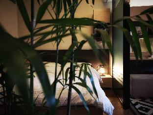 [スクンビット]一軒家(36m2)| 1ベッドルーム/1バスルーム JUNGLE ONE ASOK /MRT&BTS/TERMINAL 21/COWBOY/NANA