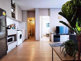 Oxygen II Superior Apartment Two-Bedroom Infinity อพาร์ตเมนต์ 2 ห้องนอน 1 ห้องน้ำส่วนตัว ขนาด 45 ตร.ม. – สุขุมวิท