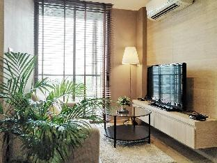 luxury condo in Silom close 2 BTS, wifi, pool, GYM อพาร์ตเมนต์ 1 ห้องนอน 1 ห้องน้ำส่วนตัว ขนาด 32 ตร.ม. – สีลม