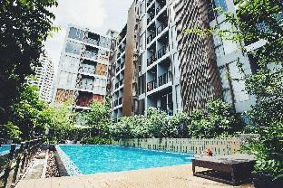 [SV]Cozy condo in Silom BTS, pool view, 1BR บ้านเดี่ยว 1 ห้องนอน 1 ห้องน้ำส่วนตัว ขนาด 40 ตร.ม. – สีลม