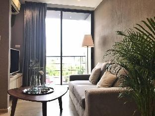 [SIII]luxury condo in Silom BTS, pool view อพาร์ตเมนต์ 1 ห้องนอน 1 ห้องน้ำส่วนตัว ขนาด 40 ตร.ม. – สีลม