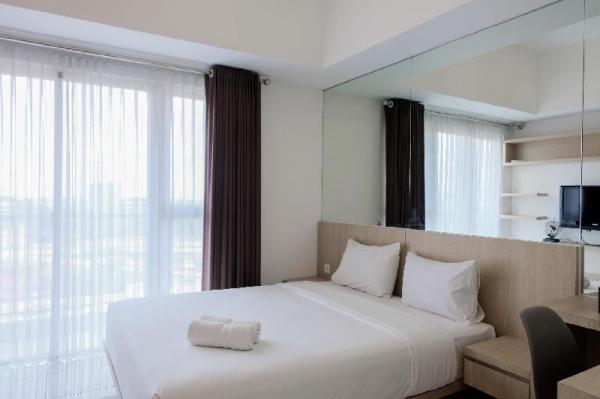 Comfy Studio @ Casa de Parco Apartment By Travelio Tangerang