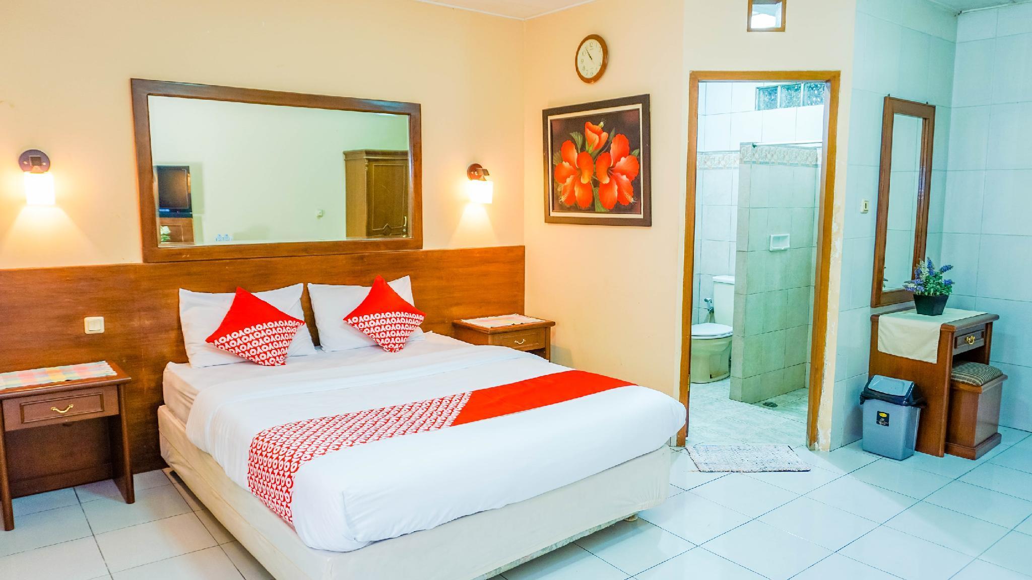 OYO 1488 Hotel Cemara Asri
