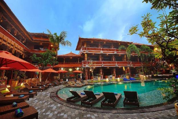 Wina Holiday Villa Hotel