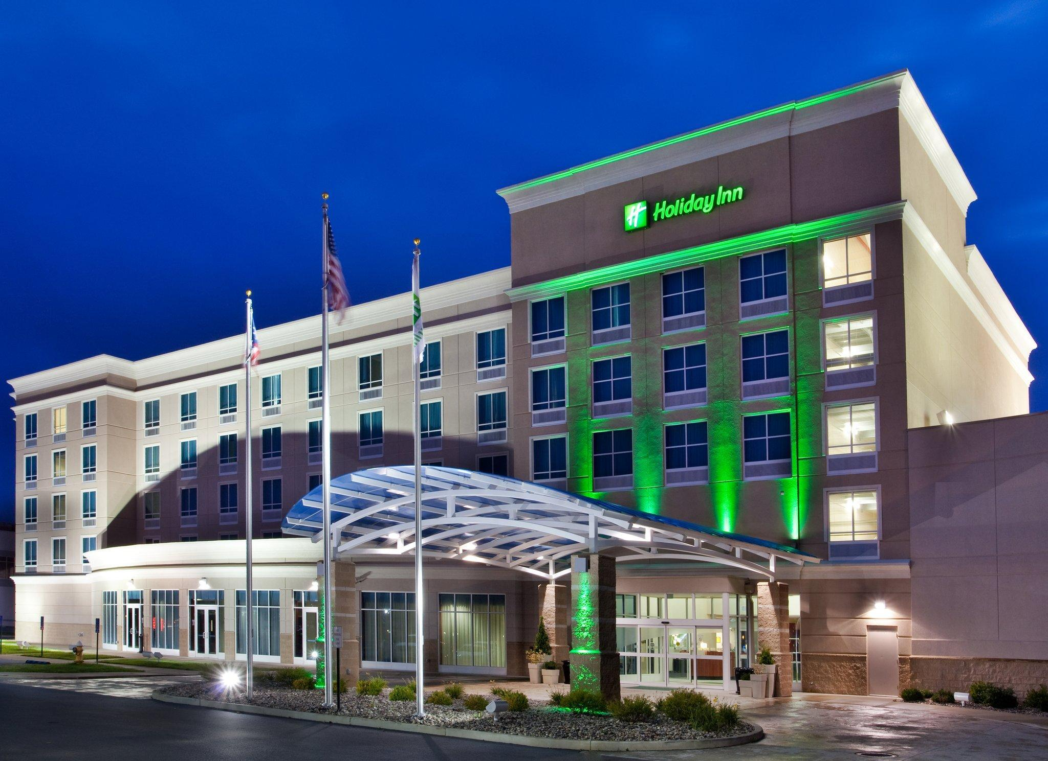 Holiday Inn Toledo   Maumee I 80 90
