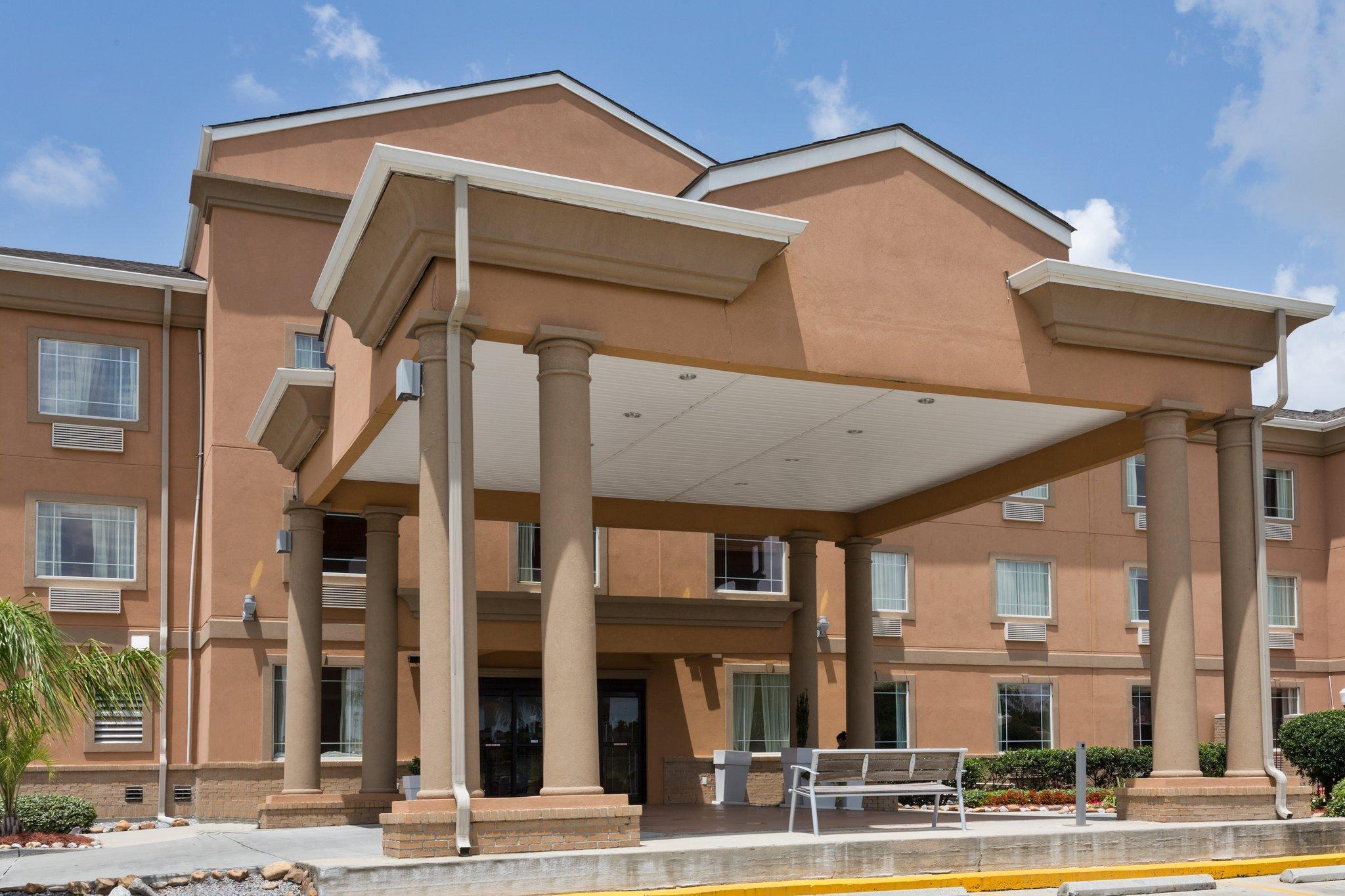 Holiday Inn Express Harvey Marrero