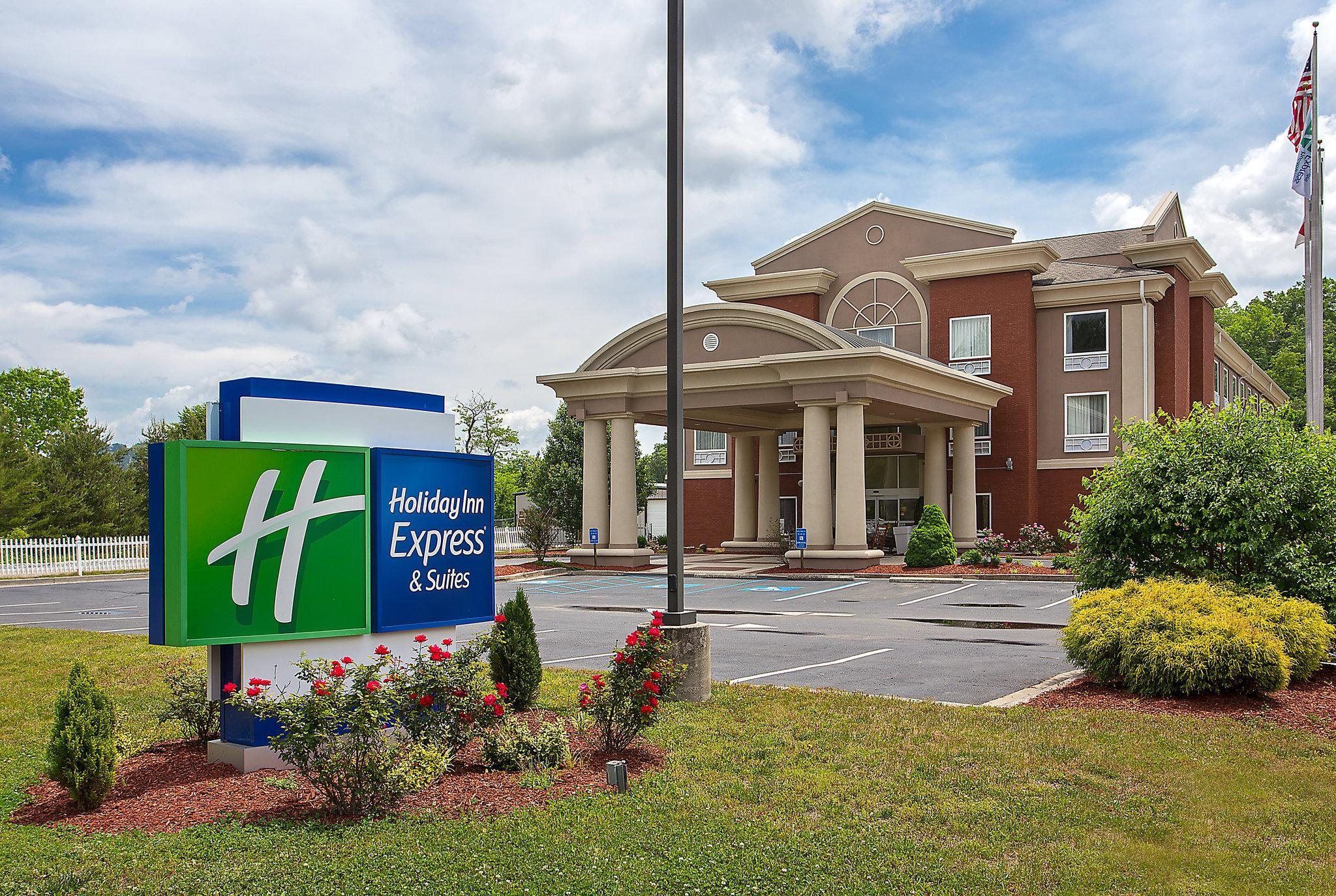 Holiday Inn Express Hotel And Suites Murphy