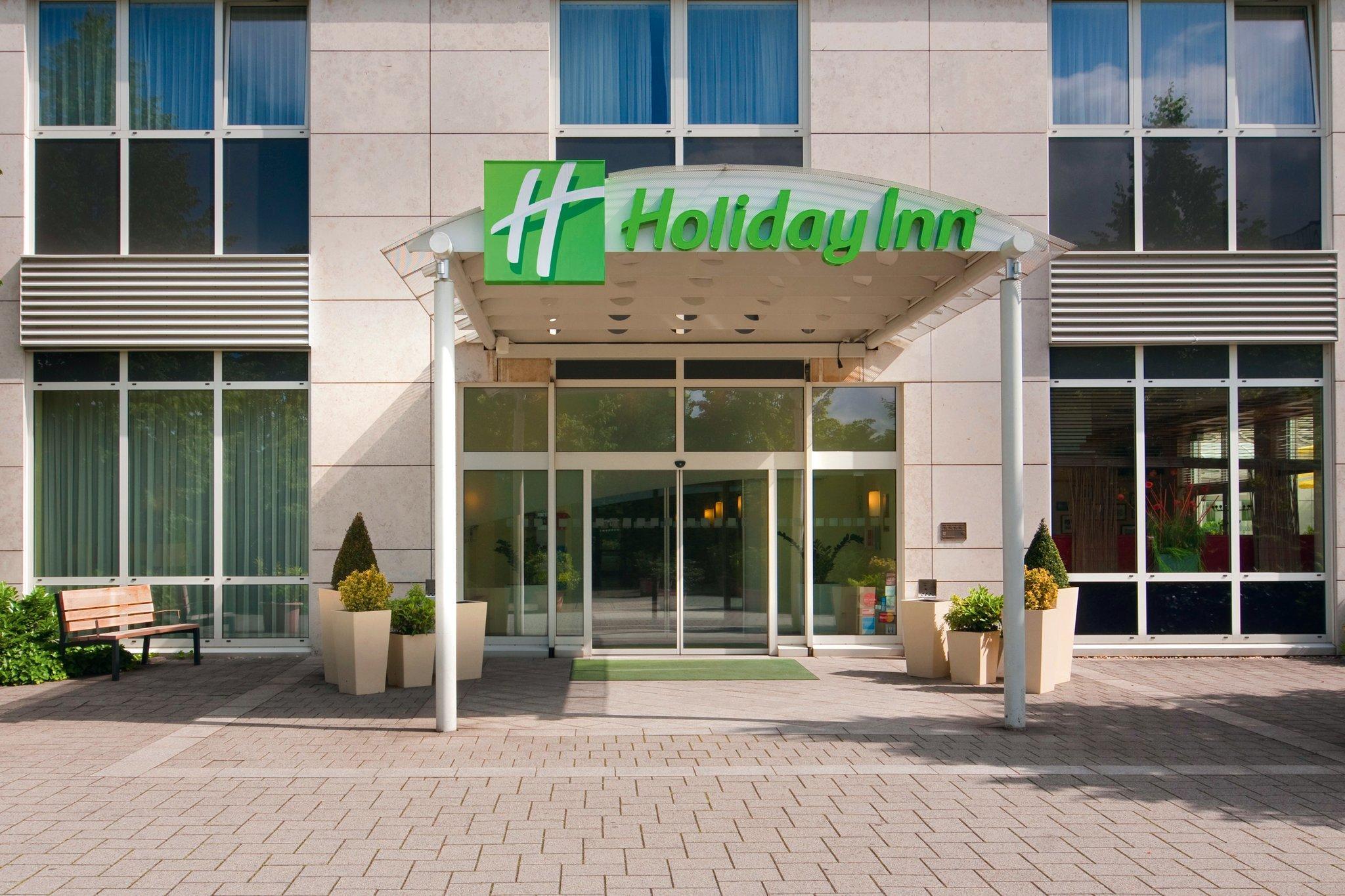 Holiday Inn D�sseldorf Neuss