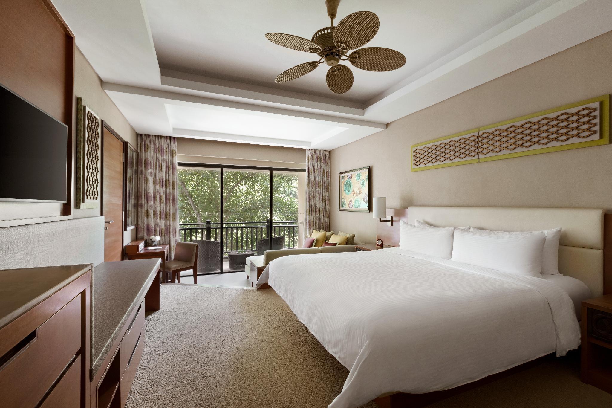 Shangri-La's Rasa Ria Resort & Spa 2