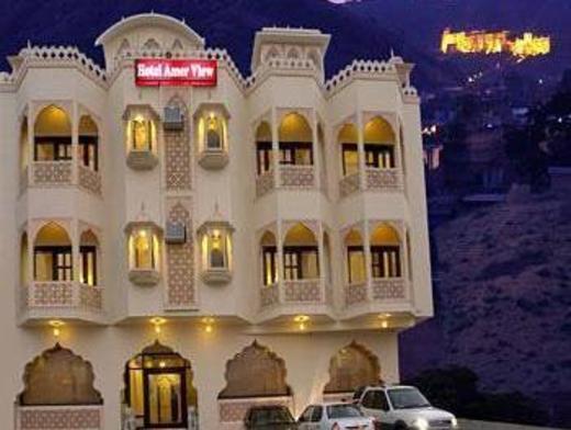 Amer View Hotel