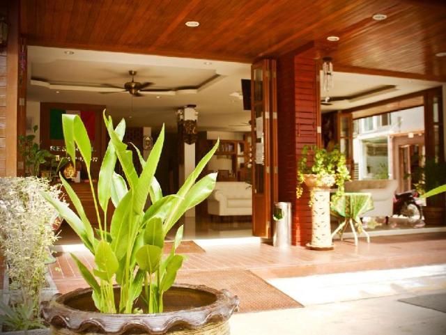 นิว ไลฟ์ ภูเก็ต คลาสสิค – New Life Phuket Classic