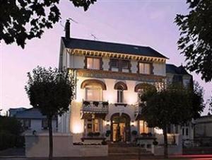 Marie-Anne Hotel