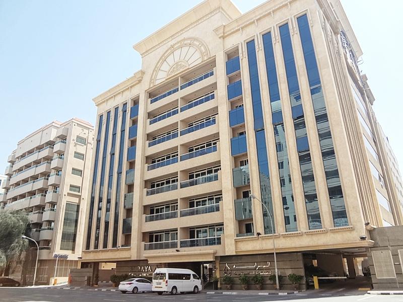 Al Raya Hotel Apartment