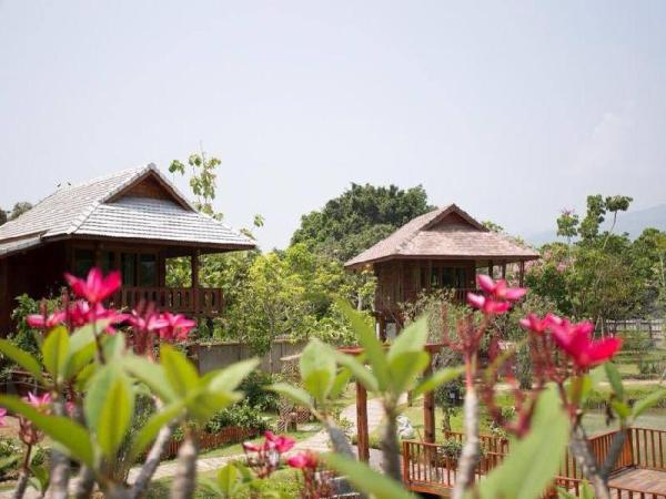 Mae Rim Country Home Resort Chiang Mai