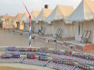 Camp A Hayyat