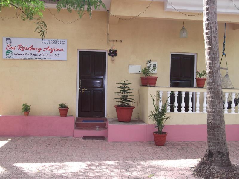 Sai Residency Anjuna