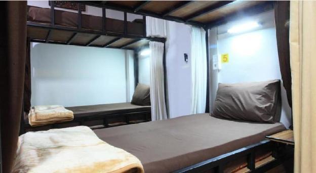 Ode Hostel