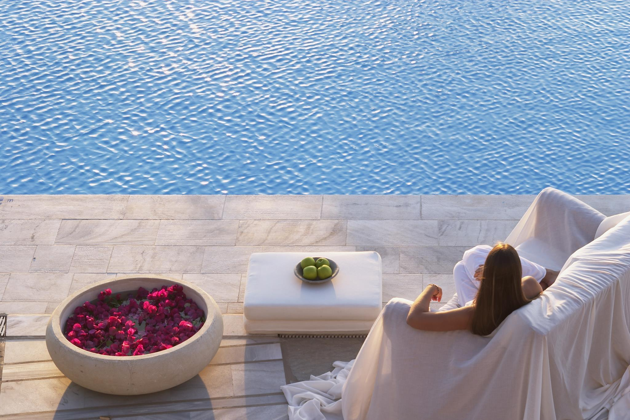 Yria Island Boutique Hotel And Spa