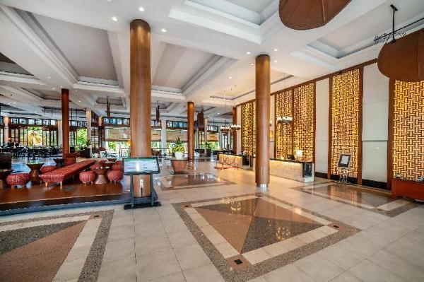 Holiday Inn Kuala Lumpur Glenmarie Kuala Lumpur