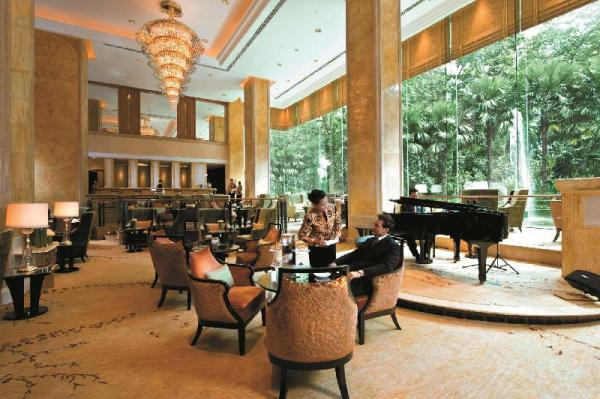 Shangri-La Hotel Kuala Lumpur Kuala Lumpur