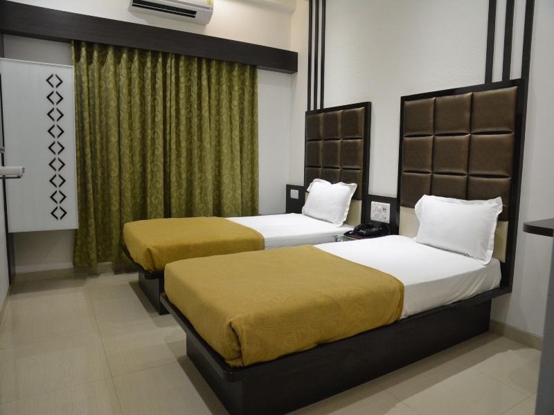 Reviews Hotel Corona