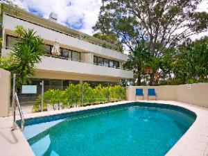 Noosa Apartments 2 Cove Point