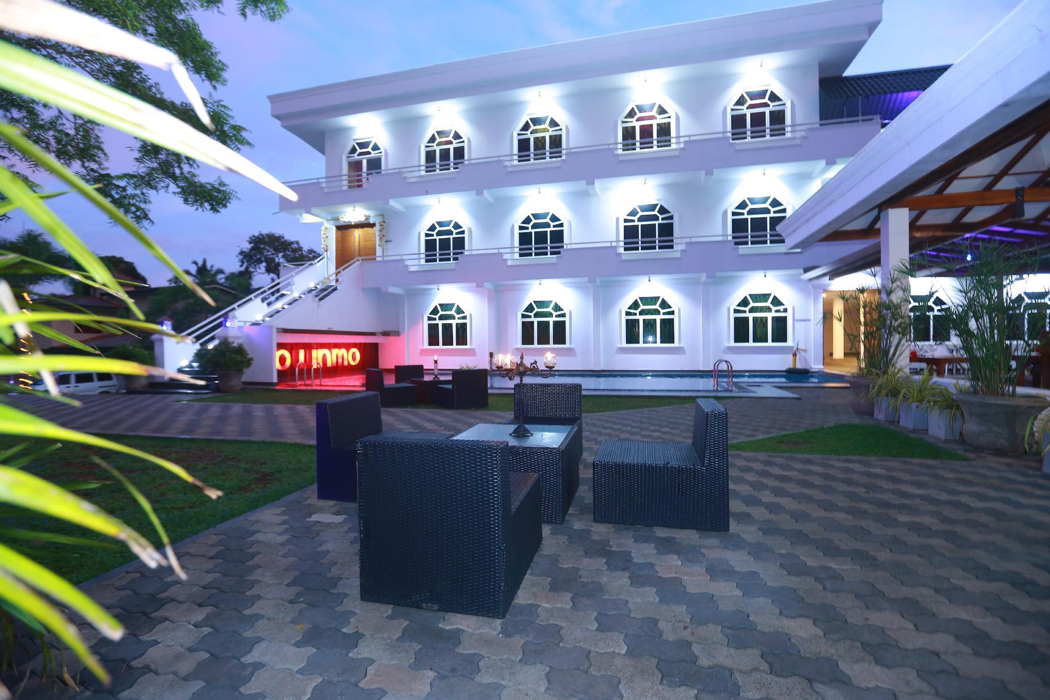 Owinmo Hotel