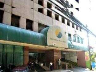Millennium Plaza Serviced Residences Makati
