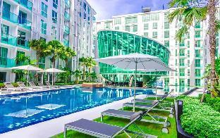 City Center Residence Downtown Pattaya ซิตี้เซ็นเตอร์ เรสซิเดนซ์ ดาวน์ทาวน์ พัทยา