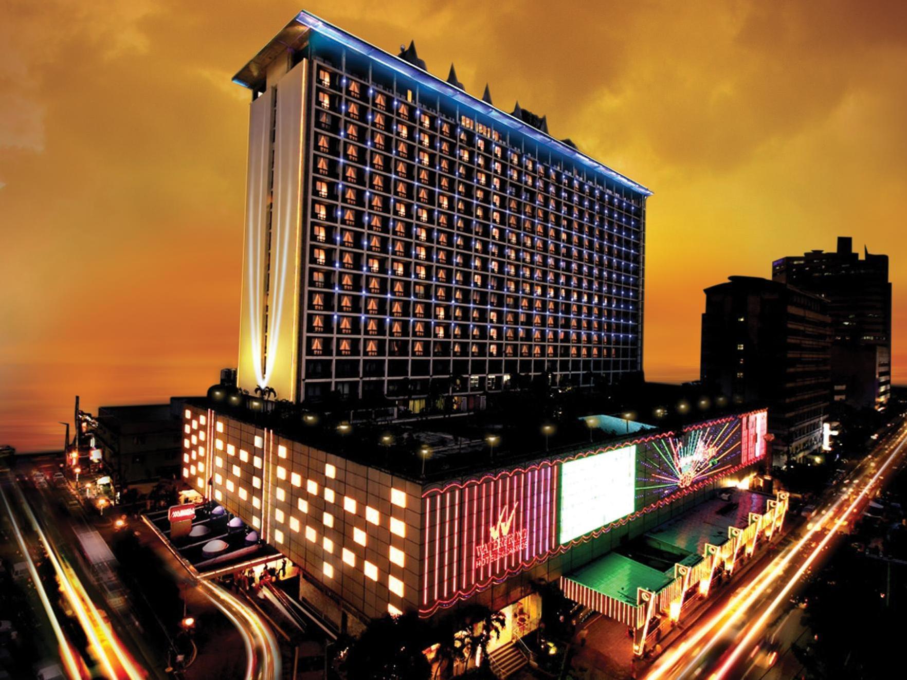 Casino In Manila