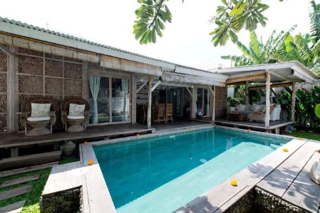 Beautiful 5 Star Holiday Villa in a Prime Location in Seminyak, Book Early to Secure Your Dates