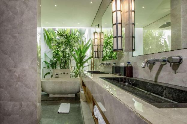 Rent Your Dream Holiday Villa with Private Pool in Seminyak's most Exclusive Neighbourhood, Villa