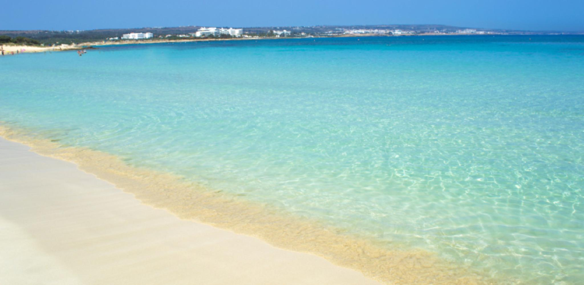 Imagine Your Family Renting A Luxury Holiday Villa Close To Paralimni�s Main Attractions