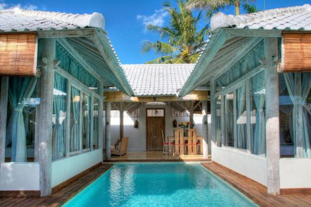 Enjoy a Holiday of a Lifetime Renting Your Own 5 Star Private Villa in Seminyak at the Best Rate